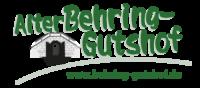 Alter Behring-Gutshof Logo